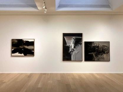 Signe/Trace: schilders uit de collectie Vandenhove