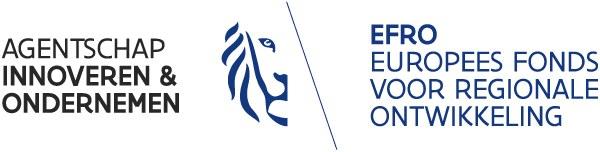 Logo EFRO-VLAIO