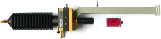 Bruker ER 4114 HTR cylindrical cavity