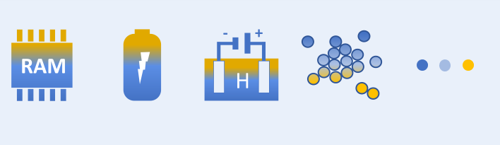 Research applications icon