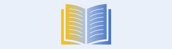 Research publications icon