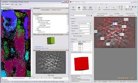 Research software Gustav 2