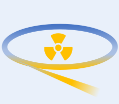 Research method synchrotron icon