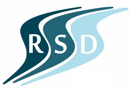 RSD logo without year indication