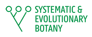 Structural and Evolutionary Botany