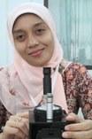 Nurul Dwi Handayani