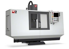 Onze CNC freesmachine