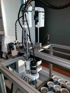automatische sampler voor sediment - voor BW24