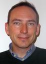 Pasfoto Anders Hast
