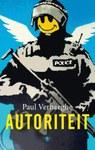 Cover van het boek Autoriteit van Paul Verhaeghe.