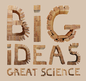 Logo Big Ideas Great Science