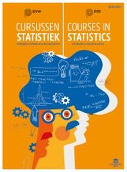 Cover van de brochure van de IPVW-cursus Statistiek 2016-2017.