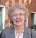 Photo of Professor Marie Reilly