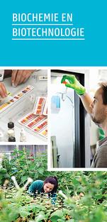 Biochemie & Biotechnologie