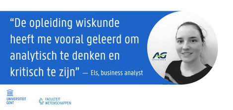 Els - Business analyst