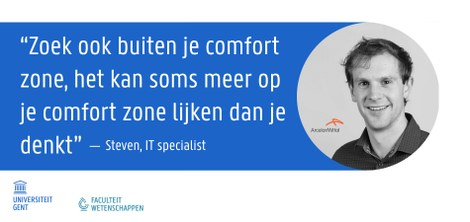 Steven - IT specialist