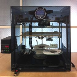 3D-printer 3D Touch