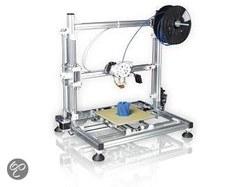 3D-printer Velleman K8200