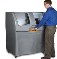 3D-printer ZPrinter 450