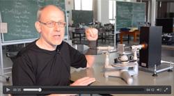 Dirk Poelman - practica fysica
