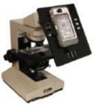 Microscoopadaptor Detail