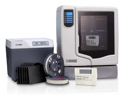 3D-printer: Stratasys uPrintplus uPrint SE plus