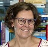 Sofie Goormachtig