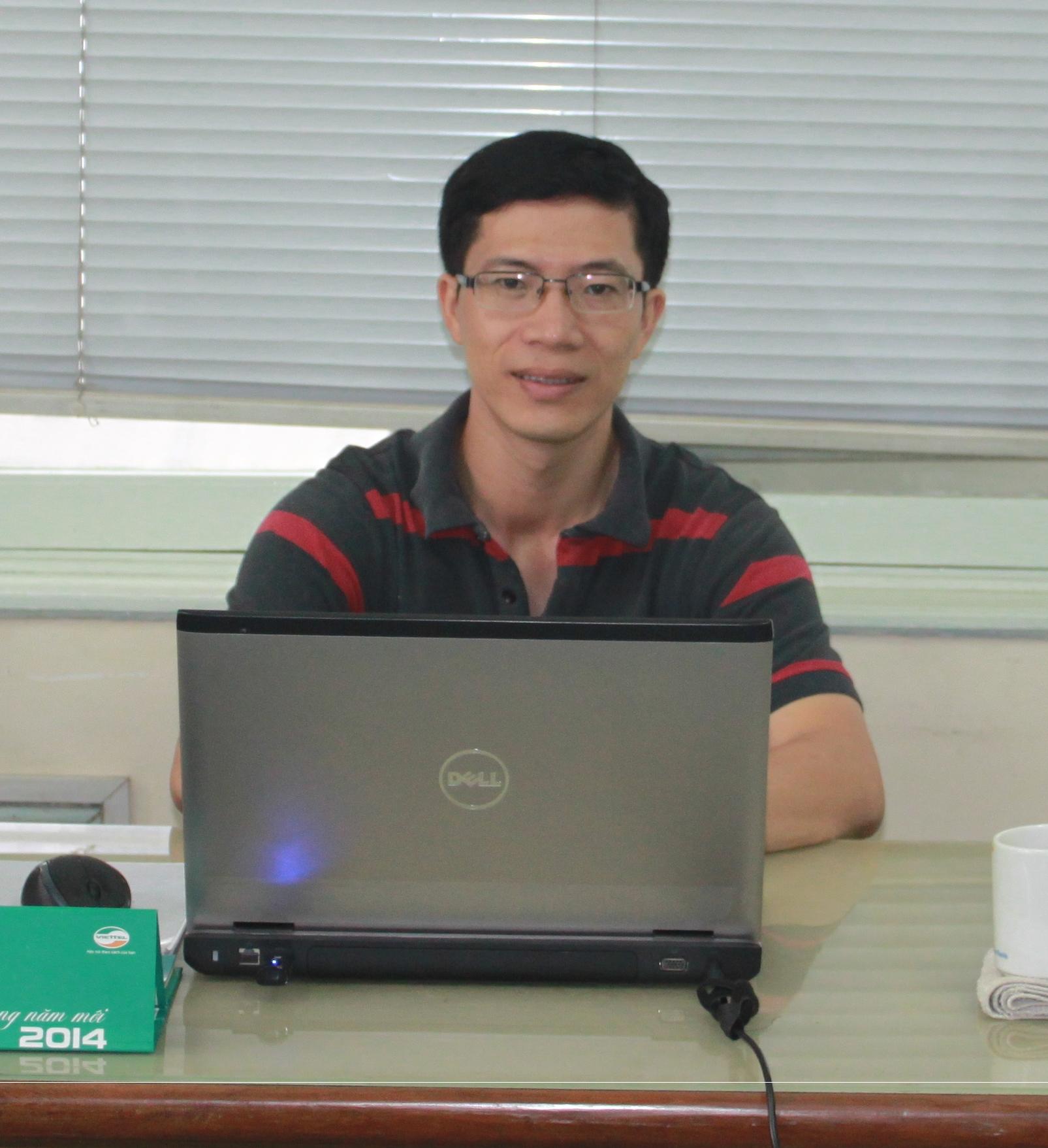 Nematology - Ngo Xuan Quang