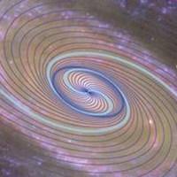 Galaxy dynamics