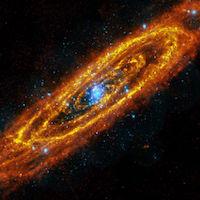 Interstellar dust in galaxies