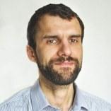Yuriy Sinchuk