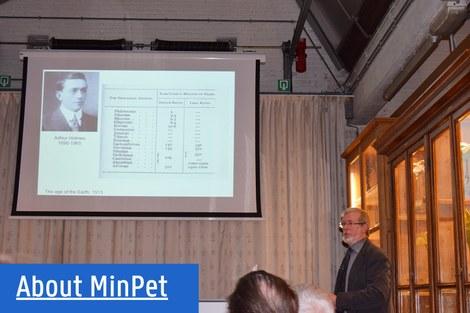 About MinPet